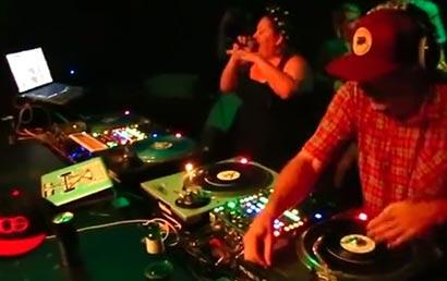 Vinyl-Ritchie-Lady-P