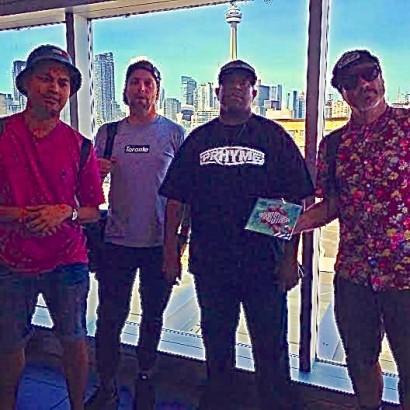 Vinyl-Ritchie-Toronto