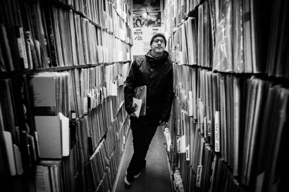Vinyl-ritchie-Record-land