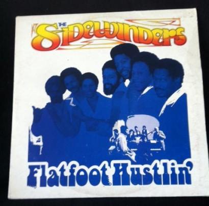 vinyl-ritchie-Sidewinders