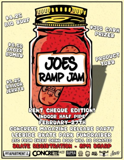 vinyl-ritchie-joes-ramp-jam-feb-2014