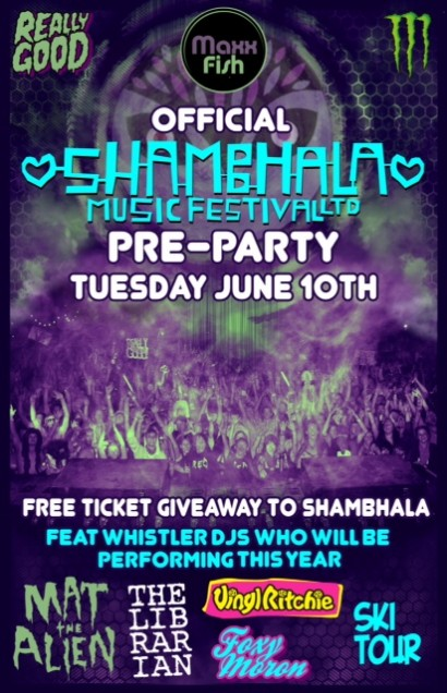 vinyl-ritchie-shambhala pre-party