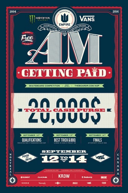 vinyl-ritchie-am-getting-paid-2014
