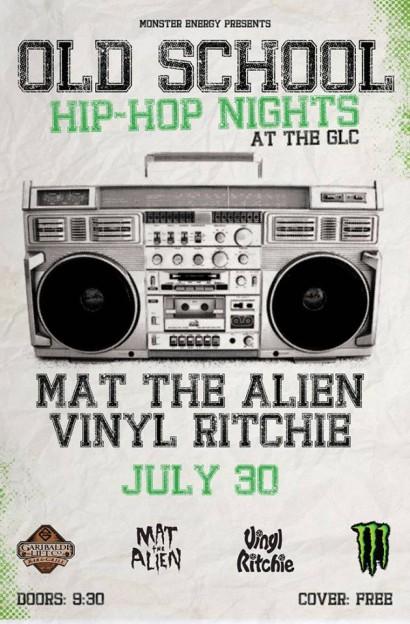 vinyl-ritchie-old-school-july-30