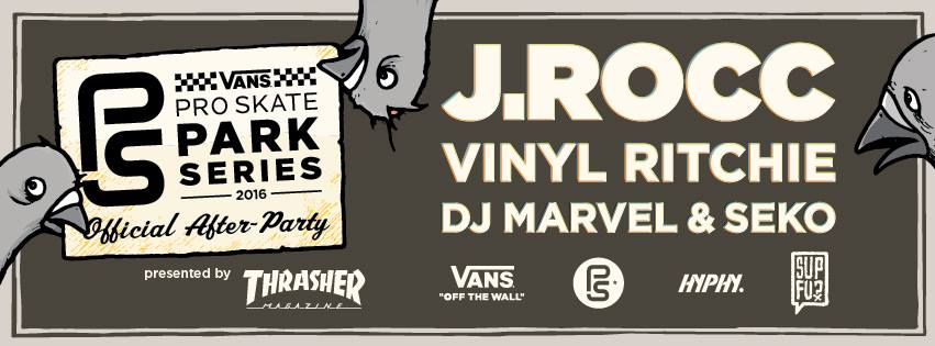 vinyl-ritchie-vans park-series-after-party