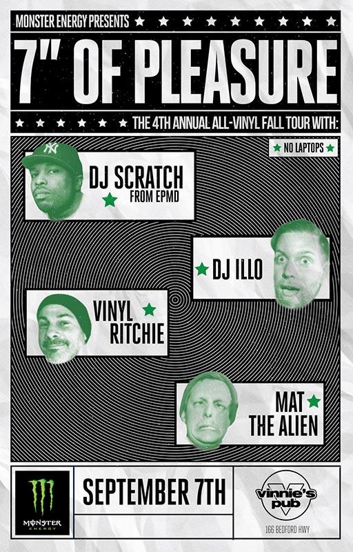 Vinyl-Ritchie-7Inches_Poster_Halifax