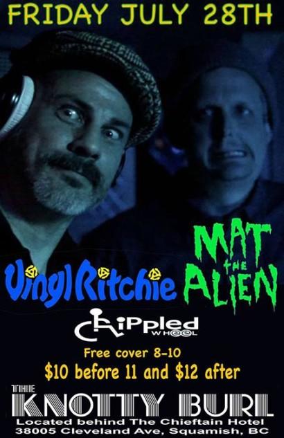 Vinyl-Ritchie-Knotty-Burl